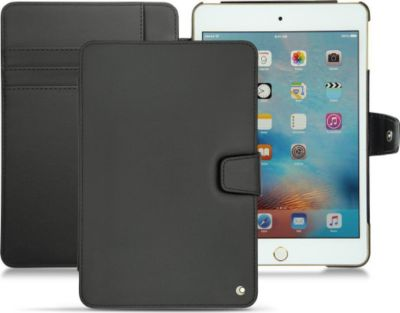 Noreve cuir apple ipad mini 4 housse protection etui for Housse protection ipad mini