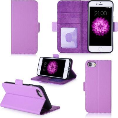 xeptio apple iphone 7 violet accessoire iphone boulanger. Black Bedroom Furniture Sets. Home Design Ideas