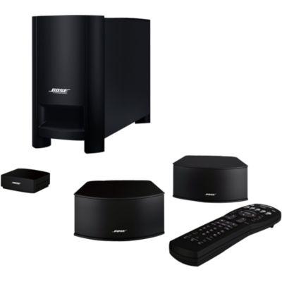 Enceintes TV BOSE Cinemate GS II* + Lecteur Blu Ray PHILIPS BDP2980