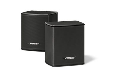 Enceinte BOSE VIRTUALLY INVISIBLE 300