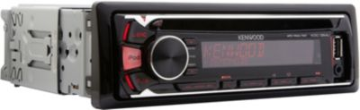 Autoradio Cd Kenwood Kdc-364u