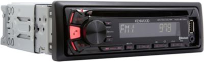 Autoradio Cd Kenwood Kdc-bt35u