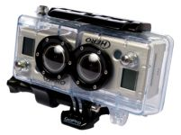 Boitier GOPRO Système 3D HERO