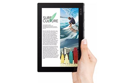 Portable LENOVO Yoga Book 1-X91F