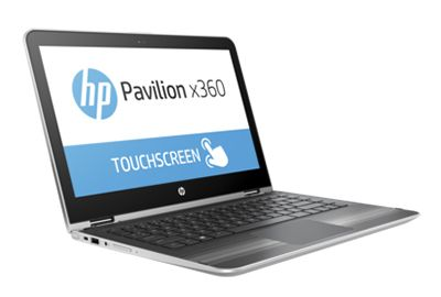 hp pavilion x360 13 u002nf ordinateur portable boulanger. Black Bedroom Furniture Sets. Home Design Ideas