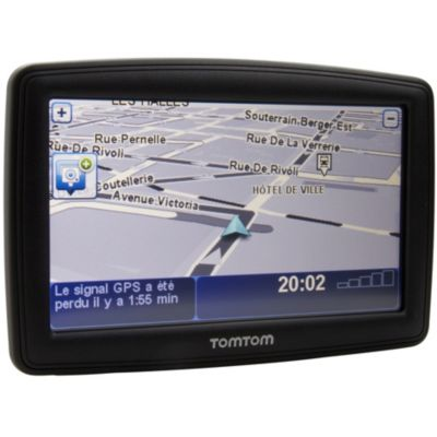 GPS TOMTOM XXL Europe Classic séries 5''