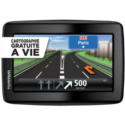 GPS TOMTOM VIA 130M Carte à vie Eur. 45