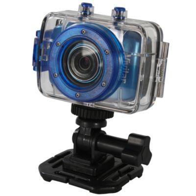 Caméra Sp.Extr. VIVITAR DVR785 Bleu