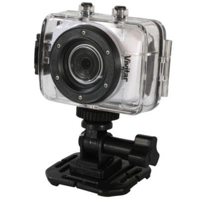 Caméra Sp.Extr. VIVITAR DVR785 Blanc