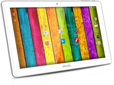 Archos 101D Neon – tablette – Android 4.4 (KitKat) – 8x Go – 10.1