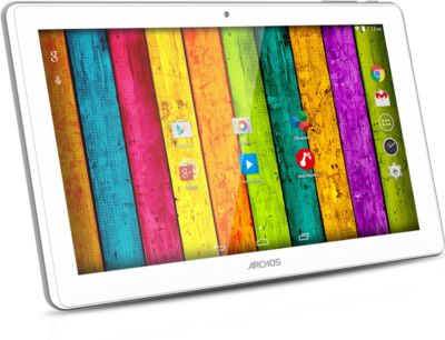 101d Neon - 10,1'''' - WiFi - 16 Go -  Tablette