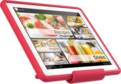 BOULANGER - Tablette ARCHOS CHEF PAD 8GB