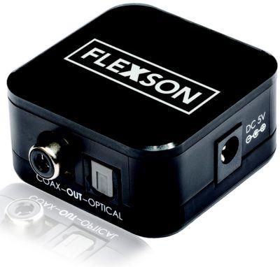 Convertisseur FLEXSON Convertisseur pour SONOS