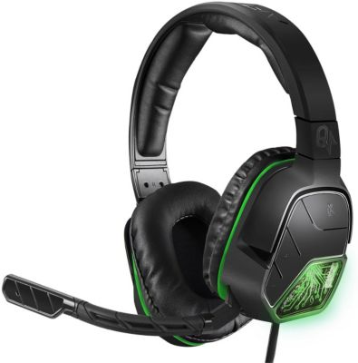 pdp casque afterglow lvl 5 xbox one accessoire xbox one boulanger. Black Bedroom Furniture Sets. Home Design Ideas