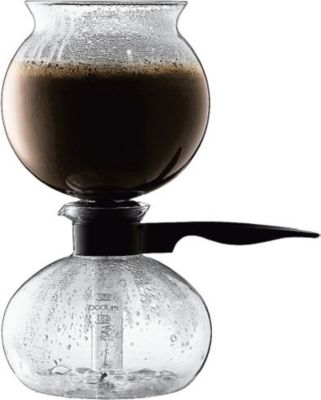 bodum cafeti re d pression 8 tasses 1l verre cafeti re italienne boulanger. Black Bedroom Furniture Sets. Home Design Ideas
