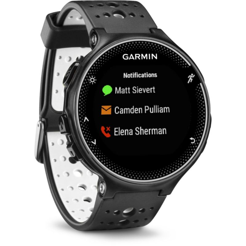 montre connectee sport garmin. Black Bedroom Furniture Sets. Home Design Ideas