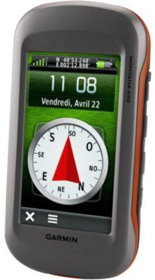 GPS randonnée GARMIN Montana 650