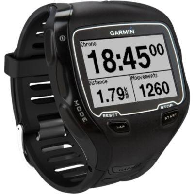 Montre GPS GARMIN Forerunner 910XT
