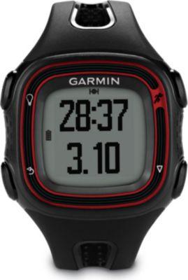 Montre GPS GARMIN Forerunner 10 Noire