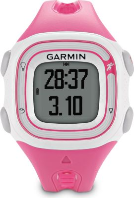 Montre GPS GARMIN Forerunner 10 Rose