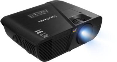 Vidéoprojecteur Le + : 3D Ready - Technologie : DLP - Résolution : 1024 x 768 pixels