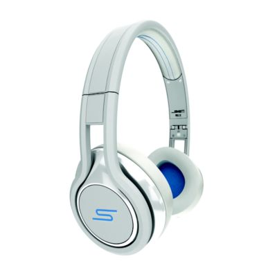 Casque SMS AUDIO STREET by 50 On-Ear bla