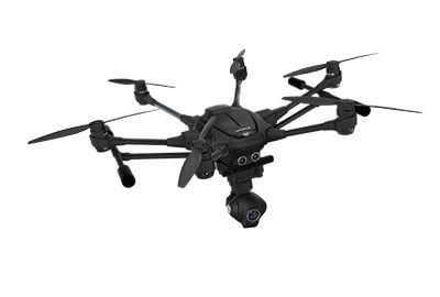 Drones YUNEEC Typhoon H Advanced