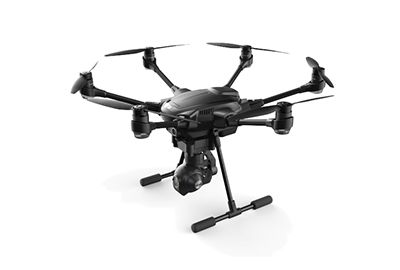 Drones YUNEEC Typhoon H Professional