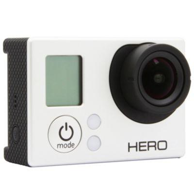 Caméra Sp.Extr. GOPRO HERO3 white Editio