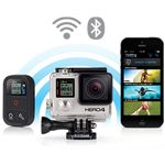 GoPro Hero4 Black WiFi