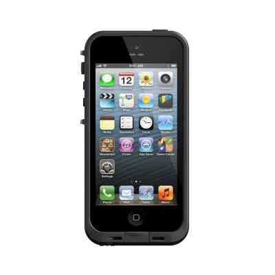 lifeproof fre iphone 5s se noir accessoire iphone. Black Bedroom Furniture Sets. Home Design Ideas