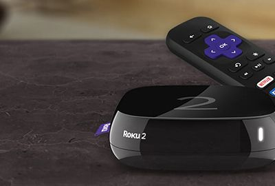 Clé ROKU 2 STREAMING PLAYER 4205FR