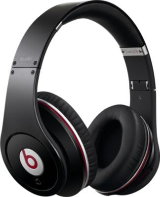 Casque BEATS Studio by Dr DRE Noir