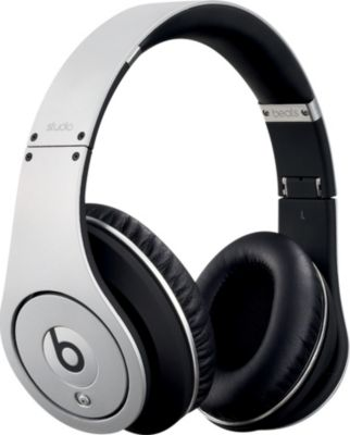 Casque BEATS Studio by Dr DRE Blanc