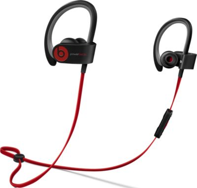 Casque intra BEATS PowerBeats Wireless noir
