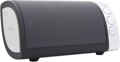 Enceinte Bluetooth NYNE Cruiser Silver/Black