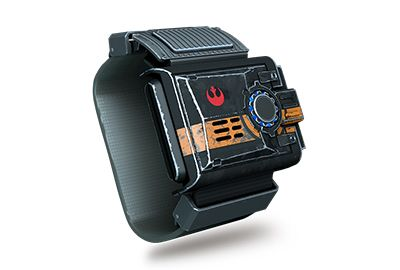 Robot SPHERO Forceband pour BB-8