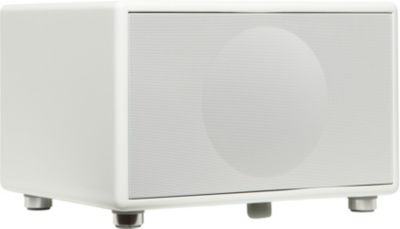 Enceinte Bluetooth Geneva Sound System Model L Blanc