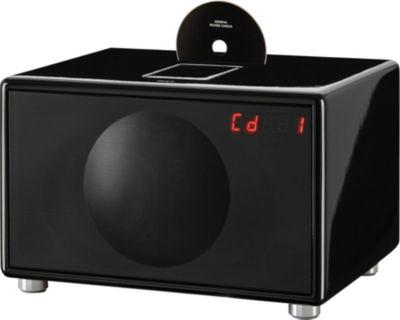 Enceinte Bluetooth Geneva Sound System Model L Noir