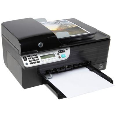 Multifonction HP OJ 4500 WIFI + Cartouche HP n°901XL noir + Cartouche HP n°901 couleur