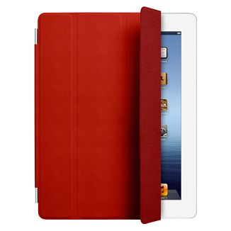 Cover APPLE IPAD SMART COVER - CUIR - RO