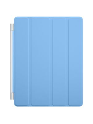 Cover APPLE IPAD SMART COVER - POL - BLE