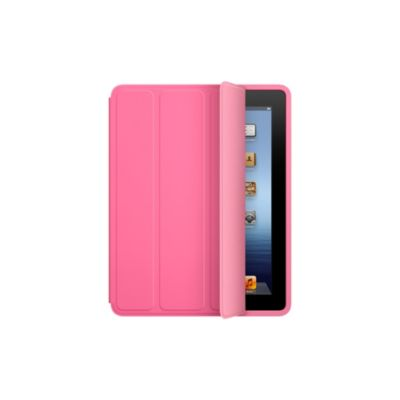 Cover APPLE Smart case pink