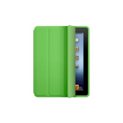 Cover APPLE Smart case green