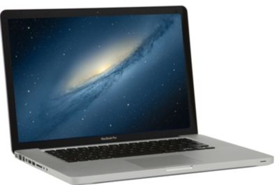 Portable APPLE MACBOOK Pro 15 2.3ghz 4go