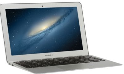 Portable APPLE MACBOOK AIR 11'' i5 64 SS