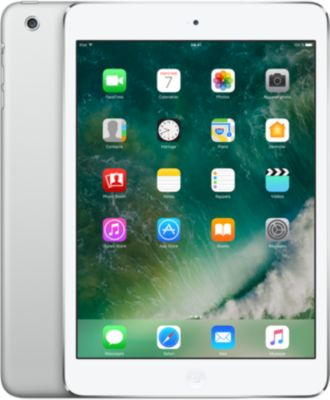 Apple iPad mini 2 Wi-Fi – tablette – 32 Go – 7.9