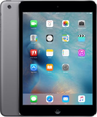 Apple iPad mini 2 Wi-Fi – tablette – 16 Go – 7.9