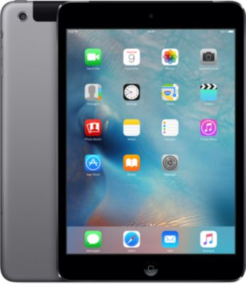 Apple iPad mini 2 Wi-Fi + Cellular – tablette – 16 Go – 7.9 » – 3G, 4G