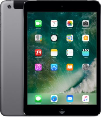 Apple iPad mini 2 Wi-Fi + Cellular – tablette – 32 Go – 7.9 » – 3G, 4G